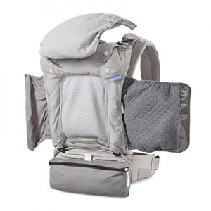 Free Infantino Carrier for Reviewers