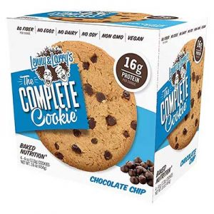 Free Lenny and Larry Cookie with Pilot Flying J App