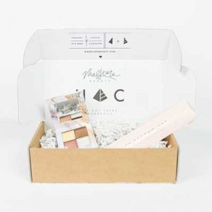 Free Maskcara Sample