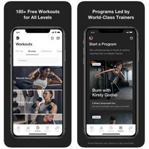 Free Nike Training Club App Access