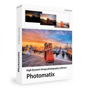 Free Photomatix Essentials Software
