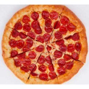 Free Pizza at Pizza Hut