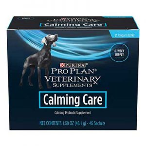 Free Purina Calming Supplement for Dogs from The Insiders