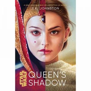 Free Star Wars: Queen's Shadow eBook