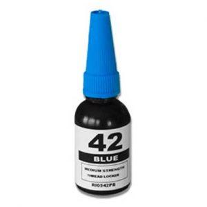 Free 42 Blue Sealant Sample
