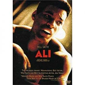 Free Ali Movie to Rent