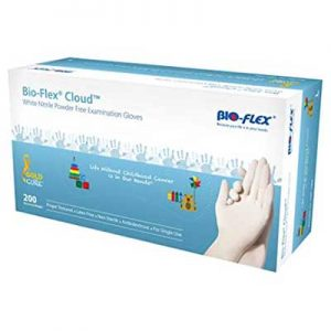 Free Bio-Flex Nitrile Gloves
