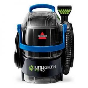 Free Bissell Carpet Cleaner from BzzAgent