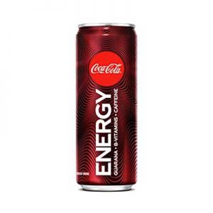Free Coca Cola Energy Drink at Kroger