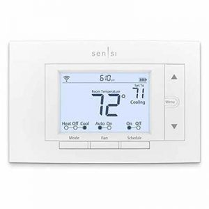 Free Emerson Smart Thermostat for PSE&G Customers in NJ