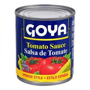 Free Goya Product from BzzAgent