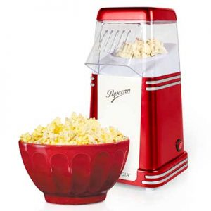 Free Mini Popcorn Popper from Tryable