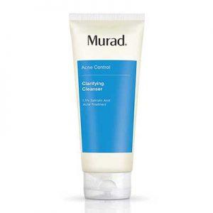 Free Murad Skincare Cleanser for Winners