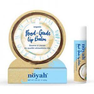 Free Noyah Lip Balm from BzzAgent