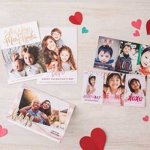 Free Photo Cards at Walgreens