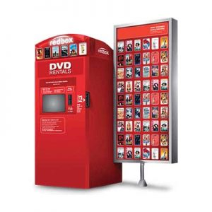 Free Redbox Movie Rental for T-Mobile and Sprint Customers