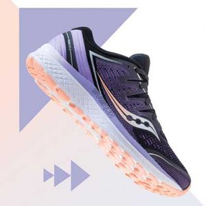 Free Saucony Footwear or Apparel for Testers