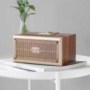 Free Seviz Bluetooth Speaker from 08liter