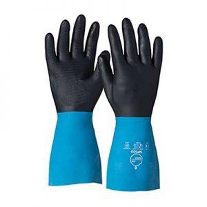 Free Tychem Gloves