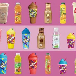 Free Fountain Beverage at 7-Eleven