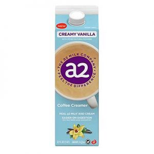 Free a2 Milk Coffee Creamer from Social Nature