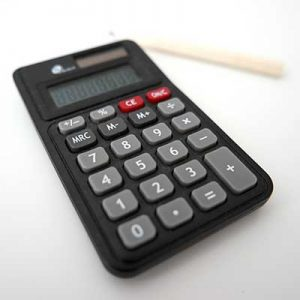 Free Calculator from Home Tester Club