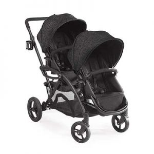 Free Tandem Stroller for Testers