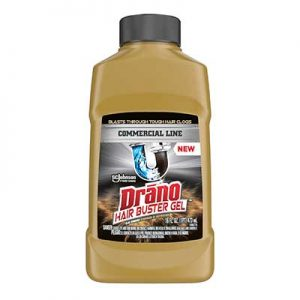 Free Drano Hair Buster Gel from BzzAgent