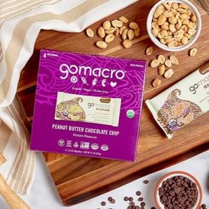 Free GoMacro Bars from Moms Meet