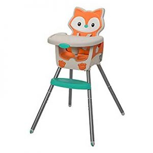 Free Infantino Convertible Chair for Reviewers