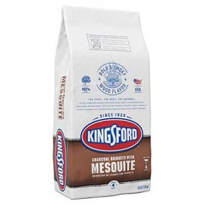 Free Kingsford Charcoal from The Insiders