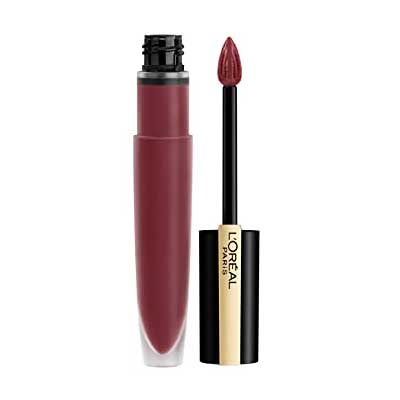 Free Rouge Signature Matte Lip Stain Sample