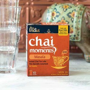 Free Masala Instant Chai Lattes for Winners