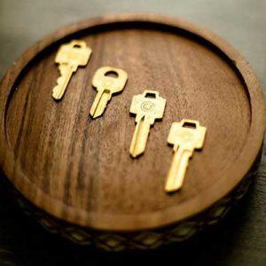 Free Key at Minute Key