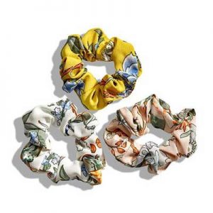 Free Scrunchies, Socks, Gift Cards for Referring