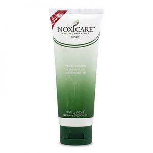 Free Noxicare Pain Reliever Sample