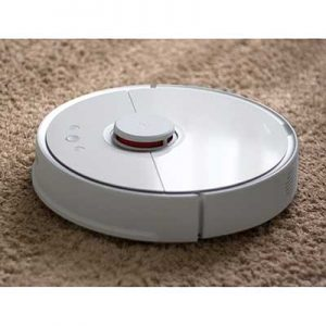 Free Robot Vacuum Cleaner from Home Tester Club