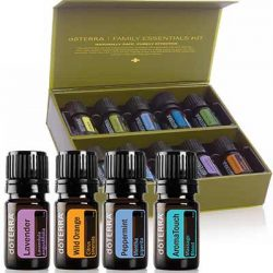 Free doTerra Essential Oils Sample