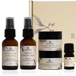 Free Annmarie Skincare Sample Kit