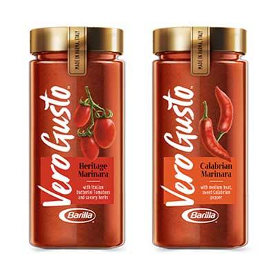 Free Barilla Vero Gusto Sauce from Moms Meet