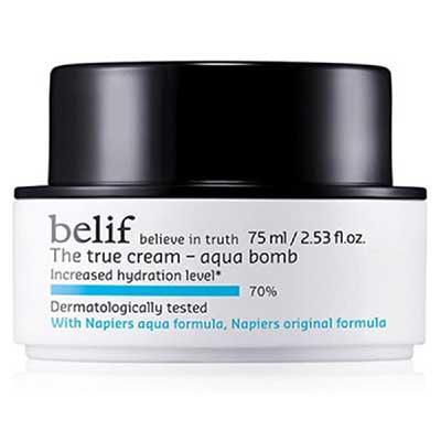 Free Belif Aqua Bomb Samples