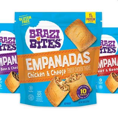 Free Brazi Bites Empanadas from Moms Meet
