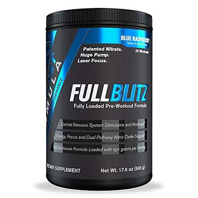 Free Build Fast Formula Product