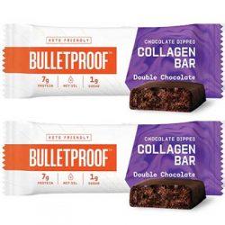 Free Bulletproof Collagen Bars from Moms Meet