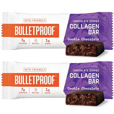 Free Bulletproof Collagen Bars from Moms Meet
