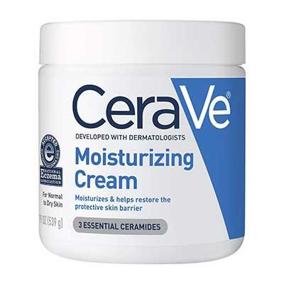 Free CeraVe Moisturizing Cream