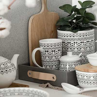 Free Dowan Dinnerware Set for Testers