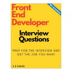 Free Frontend Developer Interview Questions Ebook