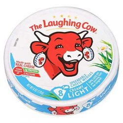 Free Laughing Cow Cheese from The Insiders