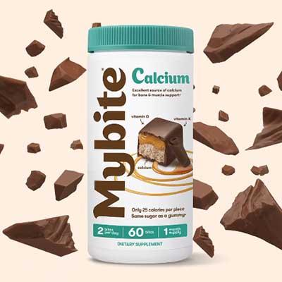 Free MyBite Vitamins Samples